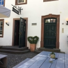 Foto zu Burghof: 11.5.18 Innenhof