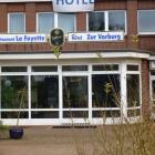 Foto zu La Fayette im Hotel Zur Vorburg: