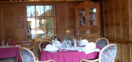 Bild von ess.zimmer im Hotel Bebras Hessischer Hof