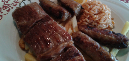 Bild von Restaurant Croatica