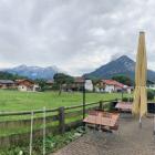 Foto zu Da' Nico Sonnenterrasse Holzofen: die Terrasse
