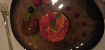 Bild von Gourmetrestaurant Clichy