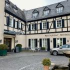 Foto zu Restaurant Rheinblick im Rheinhotel Schulz: Restaurant Rheinblick • Rheinhotel Schulz