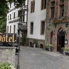 Foto zu Schlosshotel Braunfels: Schlosshotel Braunfels