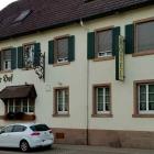 Foto zu Hotel Hanauer Hof · Restaurant: .
