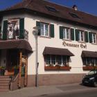 Foto zu Hotel Hanauer Hof · Restaurant: