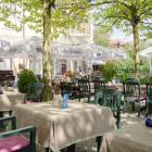 Foto zu Gaststätte La Piazza: