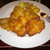 Original Wiener Schnitzel mit gebratenen Kartoffeln 19,85 €
