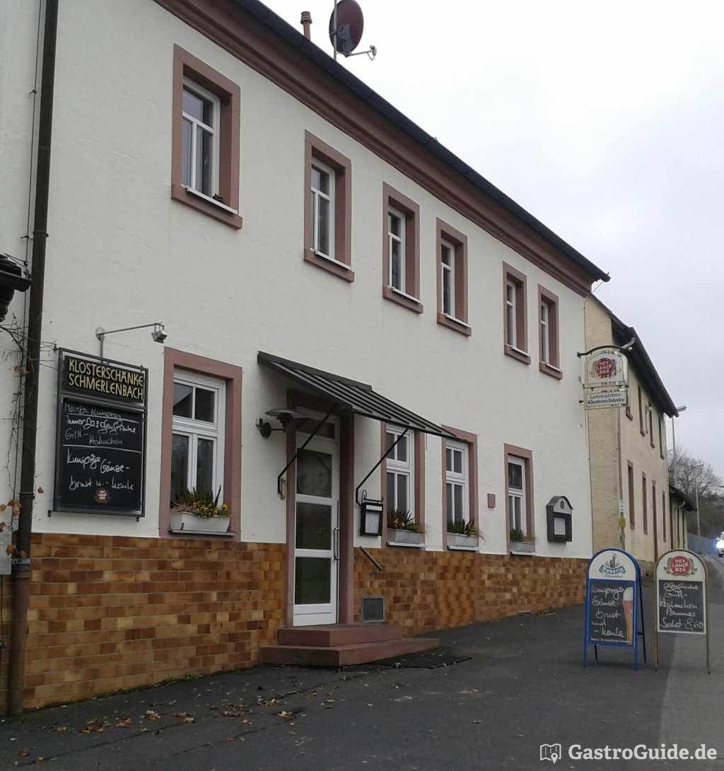 Landgasthof Klosterschänke Restaurant in 63768 Hösbach