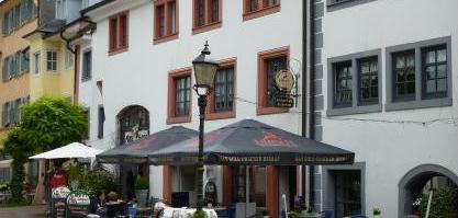 Bild von Altstadtcafe Seekatze