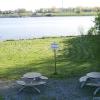 Am Weserfluss