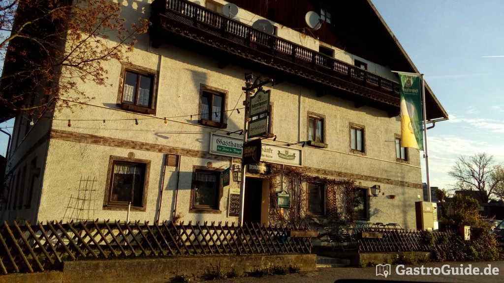 Zur Dorfschenke, Inh. Peter Bojanowski Gastro in 84155 Bodenkirchen