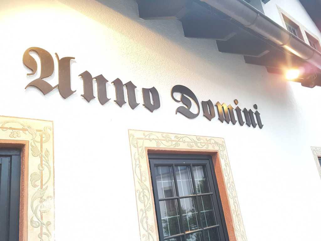 Anno Domini Restaurant In 01109 Dresden Klotzsche