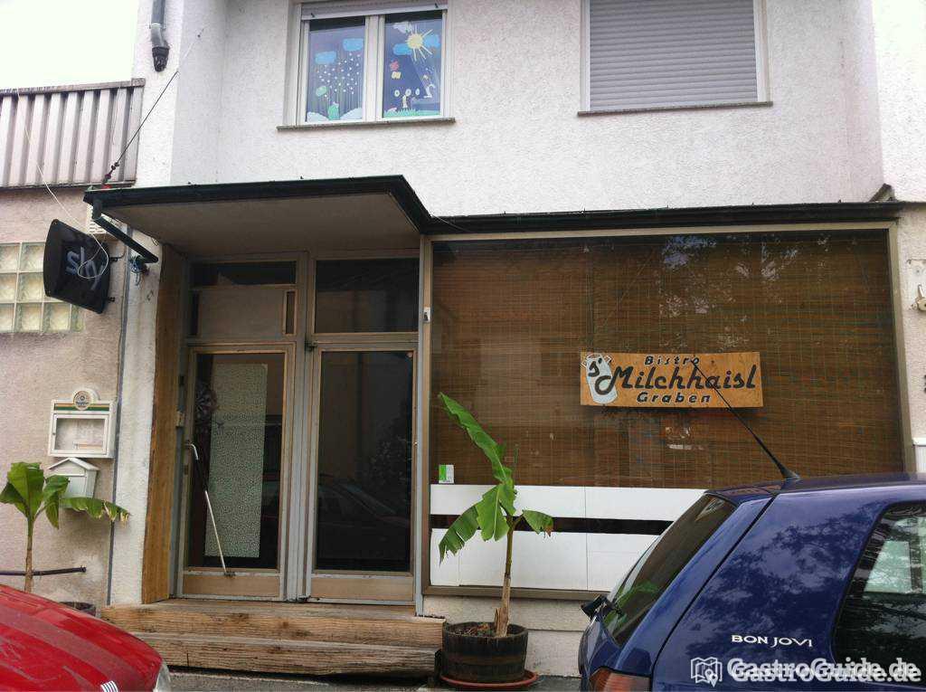 bistro milchhaisl bistro sky sportsbar in 76676 graben neudorf. Black Bedroom Furniture Sets. Home Design Ideas
