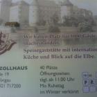 Foto zu Altes Zollhaus: