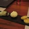 Butter-Variationen