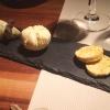 Butter Auswahl
