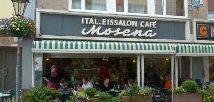 Bild von Eiscafe Mosena
