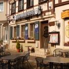 Foto zu Gaststätte Hohenstaufenpfalz: