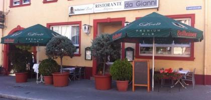 Bild von Restaurant Da Gianni