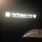 Foto zu Zur Wagnerei: