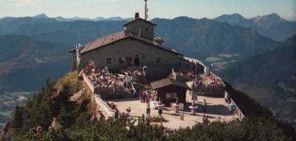 Bild von Kehlsteinhaus - Eagle's Nest