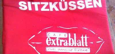 Bild von Cafe Extrablatt