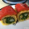 Vegetarische Sushivariante