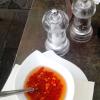 Scharf und Salz/Pfeffer