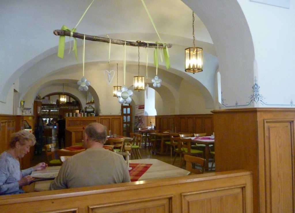 Atemberaubend Klosterschänke Banz Fotos - Wohnzimmer Dekoration ...