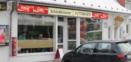 Bild von Schönkirchener Futterkiste