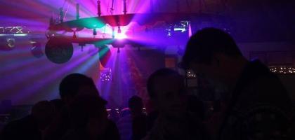 Fotoalbum: DANCE AM SEE - 2014