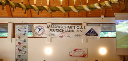 Fotoalbum: Public Viewing - Messerschmidt - Club