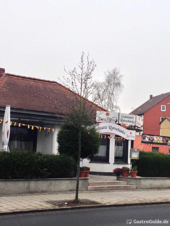 Gaststätte Ratsschänke Gastro in 34613 Schwalmstadt