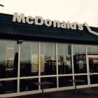 Foto zu McDonalds · McCafé · McDrive: