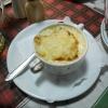Meine Zwiebelsuppe