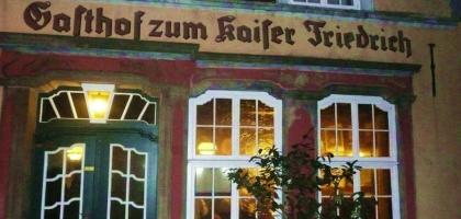 Bild von Gasthof Zum Kaiser Friedrich