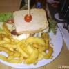 Brauhausburger nach Original-Rezept aus New York, 500g