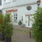 Foto zu Restaurant und Café im Hotel Kaiserpfalz: