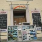 Foto zu Spanisches Restaurant Picasso im Ruhrblick: Aussenansicht