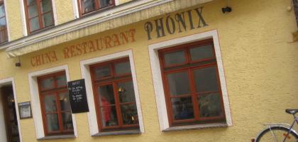 Bild von Chinarestaurant Phönix