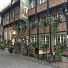 Foto zu Historisches Brauhaus Warintharpa: 02.10.16