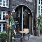 Foto zu Historisches Brauhaus Warintharpa: Historisches Brauhaus Warintharpa