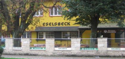 Bild von Gasthaus Eselbeck