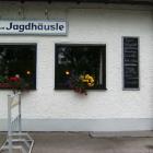 Foto zu Zum Jagdhäusle -  Restaurant Cafe: