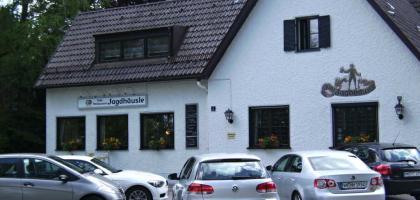 Bild von Zum Jagdhäusle -  Restaurant Cafe