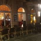 Foto zu Cafe Extrablatt: Cafe Extrablatt am 18.11.2019