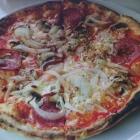 Foto zu Pizzeria La Sila: .