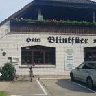 Foto zu Restaurant im Hotel Blinkfüer: