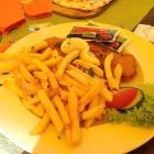 Foto zu Waldschlößchen: Schnitzel